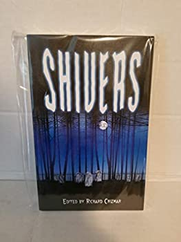 Shivers 1587670631 Book Cover