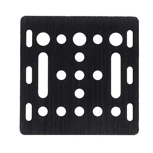 Meijin Drucker-Zubehör, V-Schlitz-Bauplatte, 20 mm, für 3D-Drucker