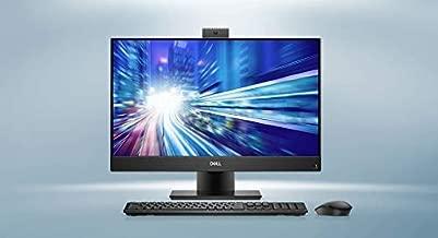 $2199 » Dell OptiPlex 24 7470 All-in-One 2TB SSD 2TB HD 32GB RAM (Intel Core i7-9700K Processor 3.60GHz Turbo to 4.90GHz, 32 GB RAM, 2 TB SSD + 2 TB HD, 24-inch FullHD IPS, Win 10 Pro) PC Computer Desktop
