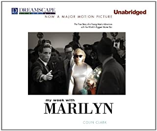 My Week With Marilyn (1611202973) | Amazon price tracker / tracking, Amazon price history charts, Amazon price watches, Amazon price drop alerts