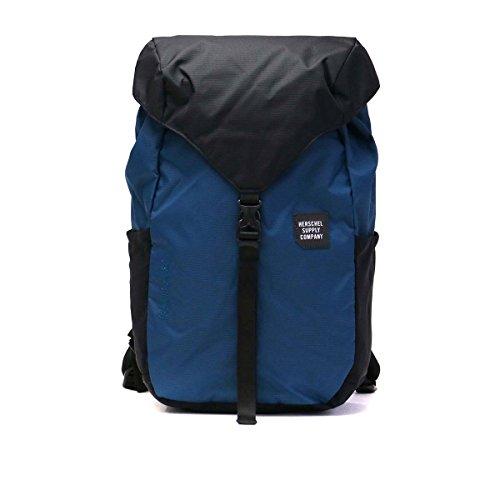 [ハーシェルサプライ]Herschel Supply バックパック BARLOW Medium バーロウ ミディアム TRAIL 10270 LegionBluexBlack