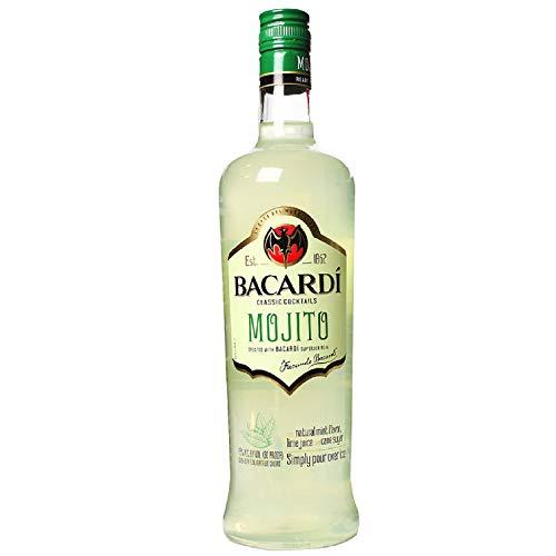 Bacardi Bacardi Mojito 14,9º - 1000 ml