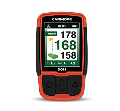 Canmore HG200 Golf GPS