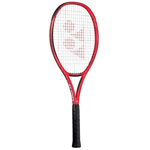 YONEX New Vcore Game Incordata: No 270G Racchette da Tennis Racchette Allround Rosso - Rosso Scuro 1
