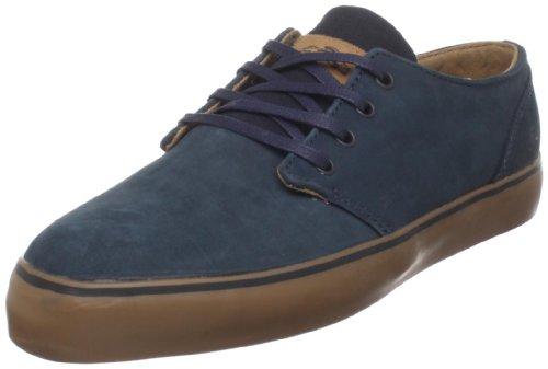 éS Sneaker Es Edward Macho Tail Drop Collab dark navy 5.5