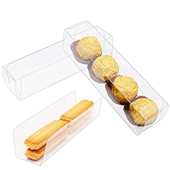 Best plastic chocolate box Reviews