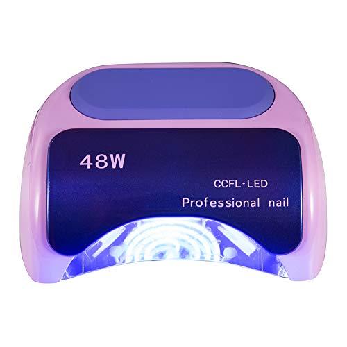Lampes UV La lumière pourpre CCFL de photothérapie de clou de dessiccateur de clou de dessiccateur et la machine légère d'induction d'induction 85 / 240v