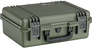 Pelican Storm iM2300 Case No Foam (OD Green)
