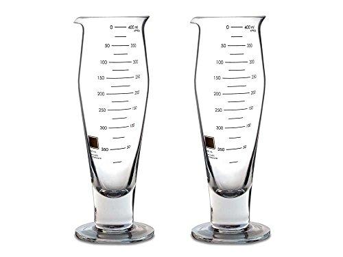 Periodic Tableware Vasos de vaso Pilsner