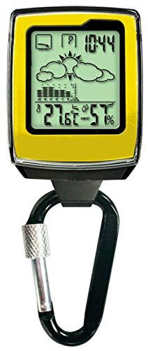 Zeit-Bar Wetterstation Outdoor mit Höhenmesser + Kompass
