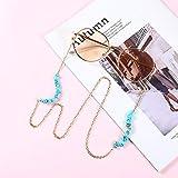 Immagine 2 nannday catena per occhiali decorazione