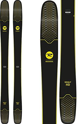 Rossignol Soul 7 HD Skis Mens Sz 180cm