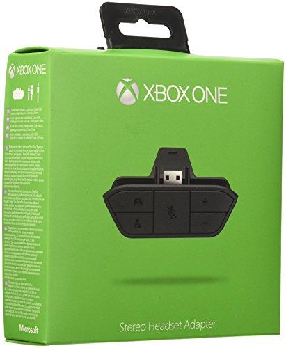 Xbox One Adapter (geeignet für Stereo-Headset)