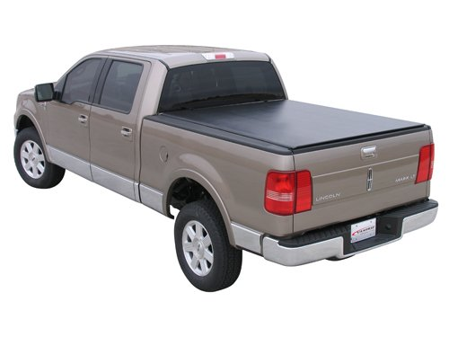 Agri-Cover Access 44199 Lorado 5' - 7' Bed with Ram Box Cargo Management System