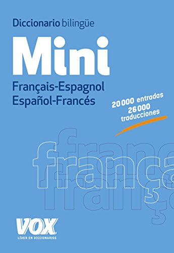Diccionario Mini Français-Espagnol   Español-Francés