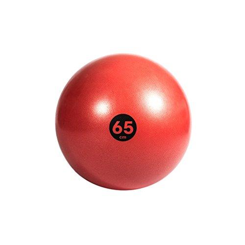 【Amazon.co.jp限定】リーボック(Reebok)スタビリティジムボール【レッド】65cmTKS91RB03865cm