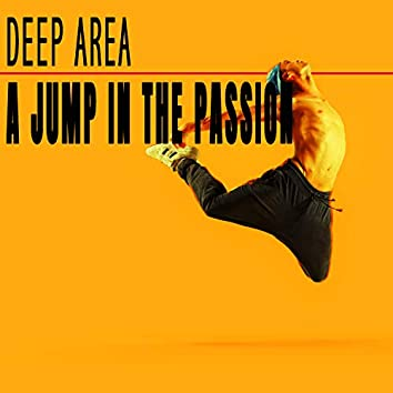 A Jump In The Passion