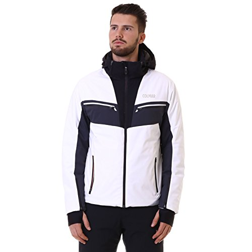 Colmar Calgary Jacket Golden Eagle Ski-jack voor heren