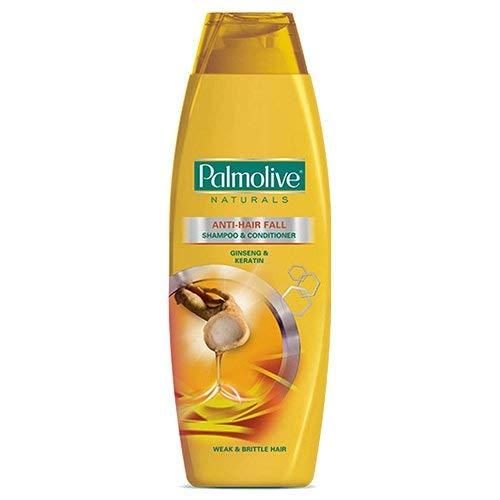 Palmolive Naturals Anti-Hair Fall Shampoo & Conditioner 180ml