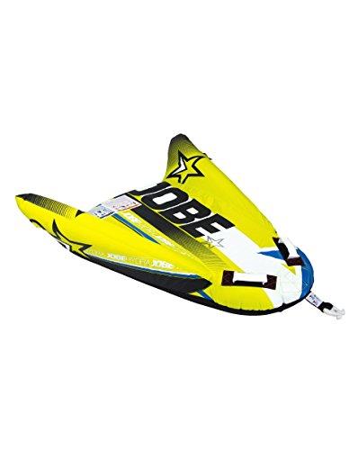 Jobe Towables Hydra 1P, yellow, One Size, 230115002PCS