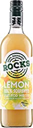 Organic concentrated lemon juice drink Made from 100 percent organic fruit Healthier drink for all the family Diluted to taste with sparkling or still water
