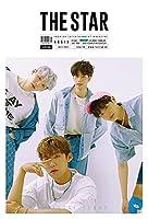 表紙:AB6IX/THE STAR(ザ・スター)7月号2021年【6点構成】/韓国雑誌/KPOP/韓国歌手/k-pop (THE STAR 7月号+AB6IX CLEAR FILE)