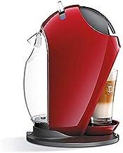 ماكينة تحضير القهوة من ديلونجي  - احمر، EDG 250.R
