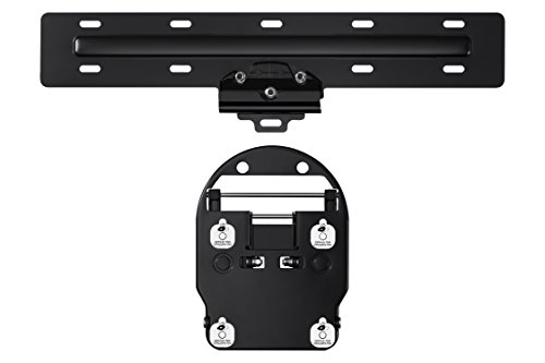 "Price comparison product image Samsung Electronics TV Mount Samsung 55"" / 65"" No Gap Wall Mount (WMN-M12EB / ZA) - (2018)"