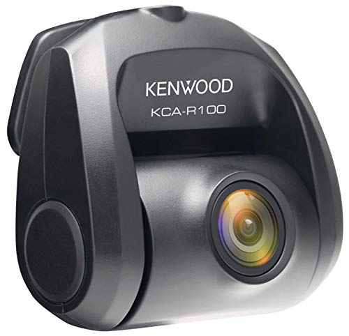 Kenwood KCA-R100 Rear View Camera for Kenwood DRV-501W
