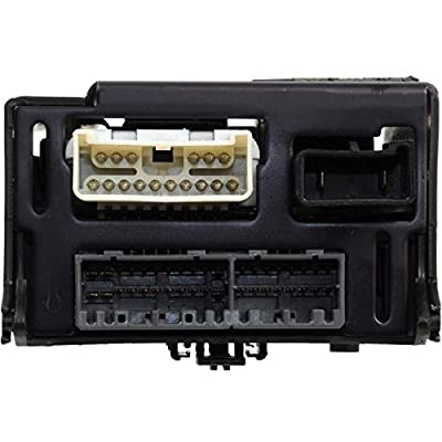 Cardone 73-71004 Remanufactured Lighting Control Module, LCC/LCM/GEM