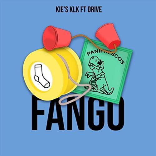 Kie's Klk, Drive & Dhunkan Beats