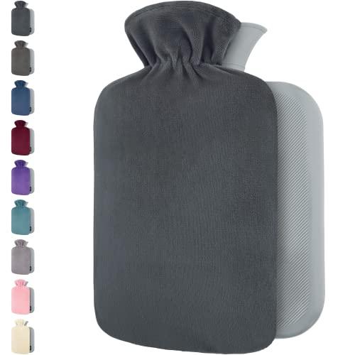 Qomfor -  Wärmflasche mit