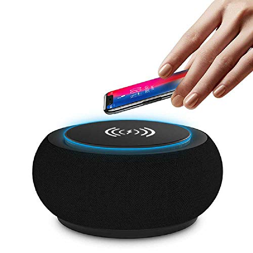 Nobranded Home Subwoofer Outdoor Wireless Charge Bluetooth Lautsprecher Schwarz