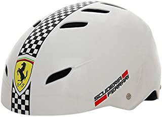 Ferrari Sport Racing Helmet