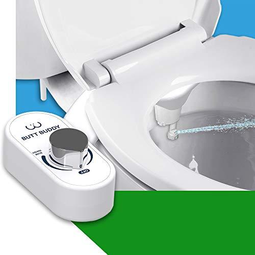 Hygiene Bidet Toilet Seat