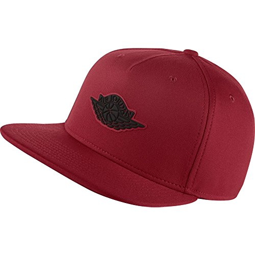 CAP NIKE AIR JORDAN WINGS RETRO SNAPBACK UNISEX