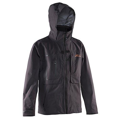 Grundéns Dark and Stormy Fishing Jacket
