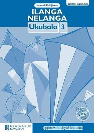 Ilanga Nelanga Ukubala: Igreyidi 3: Incwadi Katitjhere