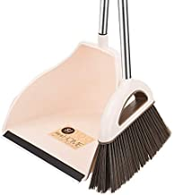 Long Handled Outdoor Dust and Brush, Garden Scoop Long Handled and Broom