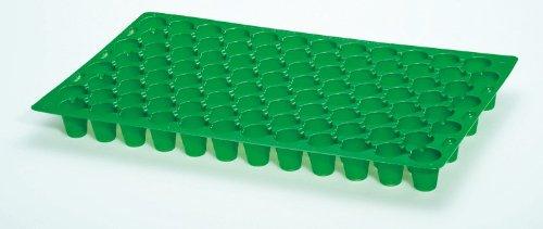 Romberg 73335K Multitopf-Platte mit 96 Töpfen (Multitopf-Platte)