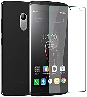Lenovo K4 NOTE A7010 (Vibe X3 C78-X3 Lite) Tempered Glass Screen Protector by Muzz
