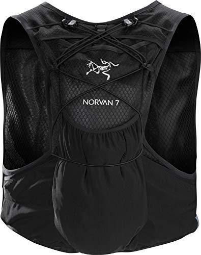 ARC'TERYX [アークテリクス正規代理店] Norvan 7 Hydration Vest [21275] ノーバン7ハイドレーションベスト トレイルランニング・ランニングMEN'S/LADY'S S,Black
