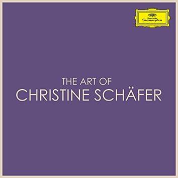 The Art of Christine Schäfer