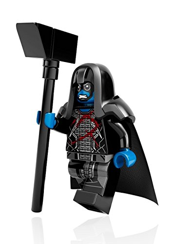 LEGO Marvel Guardians of the Galaxy - Ronan the Accuser - Minifigure
