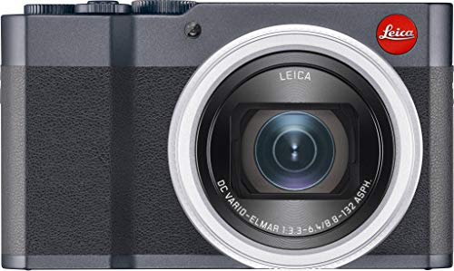 "Leica C-Lux Cámara compacta 20,1 MP 1"" MOS Azul - Cámara digital (20,1 MP, 1"", MOS, 4K Ultra HD, Pantalla táctil, Azul)"