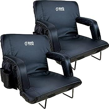 Best bleacher chairs Reviews