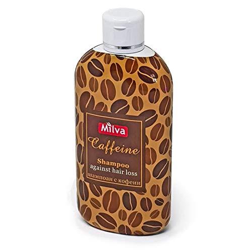 Coffein Shampoo gegen Haarausfall stimuliert Haarwachstum 200ml