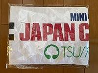 タミヤ マフラーフェイスタオル ジャパンカップ つま恋大会 レア ミニ四駆 TAMIYA JAPAN CUP TSUMAGOI