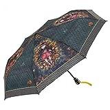 Paraguas Plegable Gorjuss Autumn Leaves automático