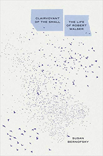 Clairvoyant of the Small: The Life of Robert Walser